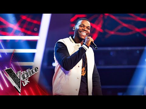 Olly Murs Steals Jason Hayles from Anne-Marie! | The Battles | The Voice UK 2021