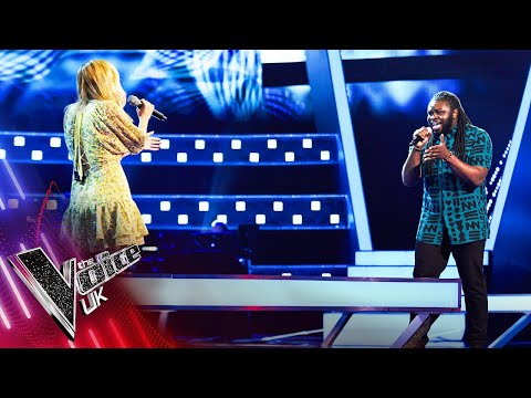 Esther Cole VS Midé - 'Happier' | The Battles | The Voice UK 2021
