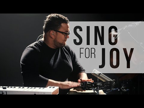 Don Moen - Sing for Joy (Acoustic) | Praise and Worship Music