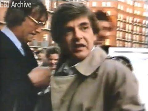 Everly Brothers International Archive :  Menuet (Henk Spaan, PISA) 1983