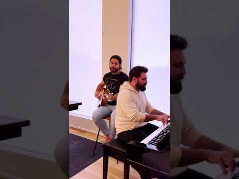 Dan + Shay - Already Ready (iPhone Acoustic)