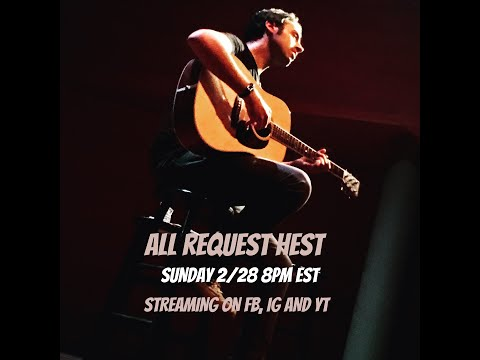 All Request Hest - Feb 2021