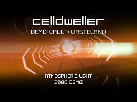 Celldweller - Atmospheric Light (2008 Demo)
