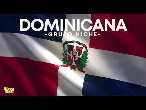 Grupo Niche - Dominicana
