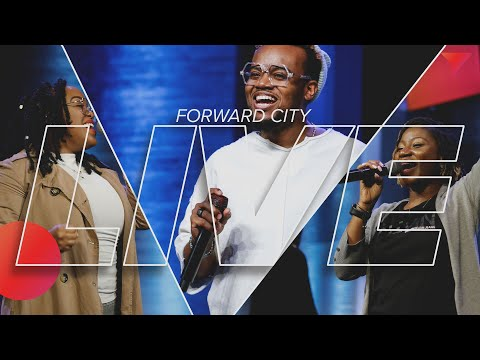 Forward City LIVE - 11am Service | Pastor Travis & Jackie Greene | Forward City Church