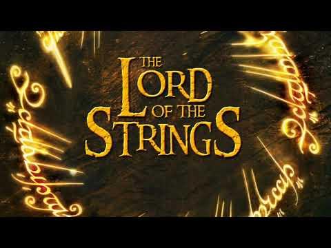 SCYTHIAN QUARANSTREAM - THE LORD OF THE STRINGS s2e9