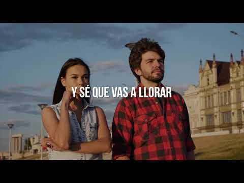 Jonathan David - Un Amor Así (Lyric Video)