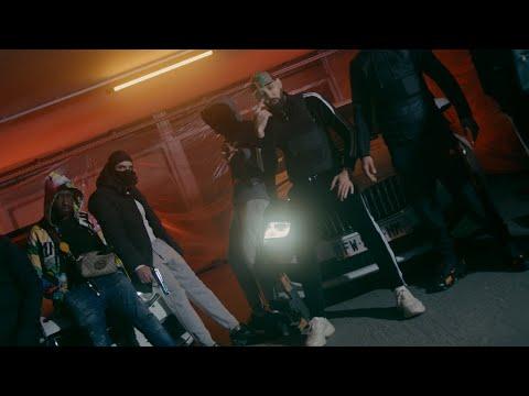 Zo - Na Motema ( Clip Rap Français )