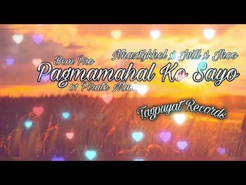 Pagmamahal Ko Sayo - Nhaztykhel Ft. Jvill & J.hoo | 01 Pirate Music | Bcm Pro | Tagpuyat Records