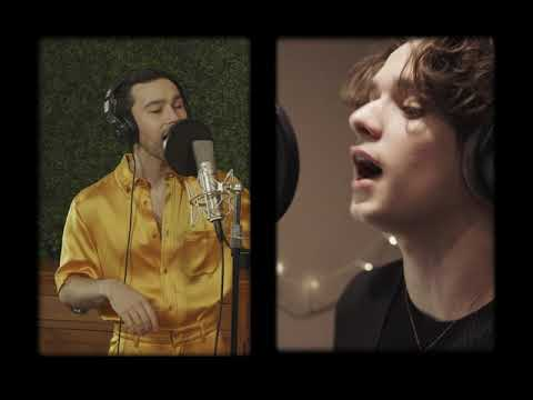 The Vamps X MAX - Bitter VS Working For The Weekend