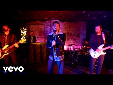 Old Dominion - Never Be Sorry - Save Our Stages (Live)