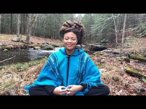 Valerie June - Sweet Little Things Meditation