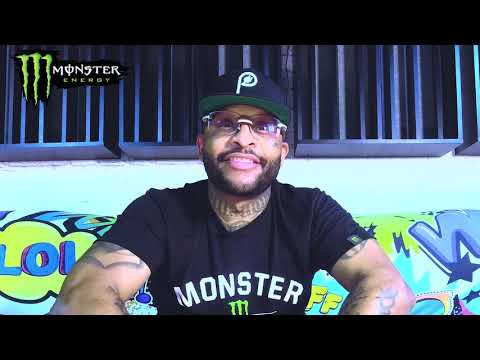 "ROYCE 5'9"" & MONSTER ""I PLAY FOREVER"" VIP AFTERPARTY CONTEST"
