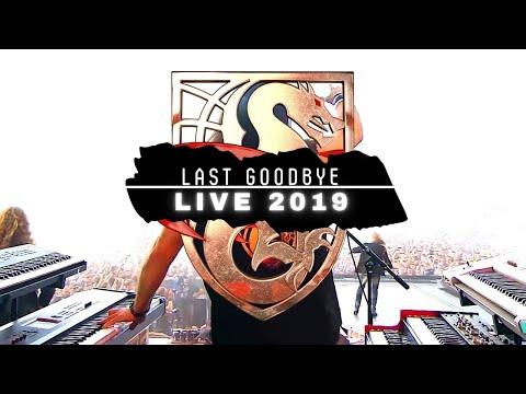 Royal Hunt - Last Goodbye (Live in Kemerovo, 2019)