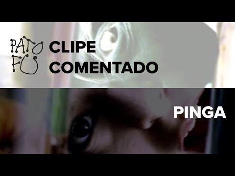 clipe comentado - Pinga