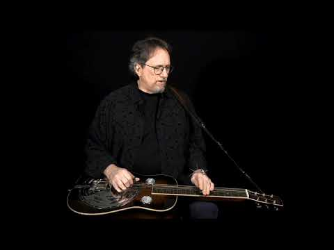 The Resophonic Guitar with Jerry Douglas l Role of the Dobro