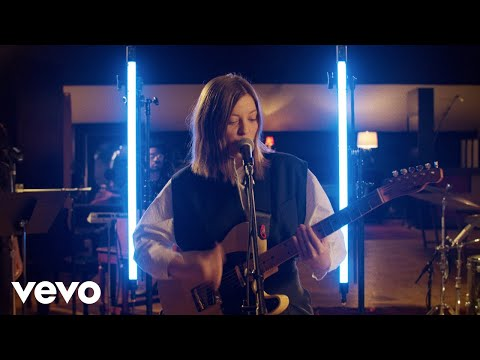 Jade Bird - Open up the heavens (Live from RCA Studios, Nashville)