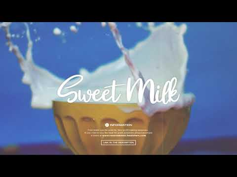 [FREE] Burna boy x Afrobeat Type Beat 2021 - Sweet Milk