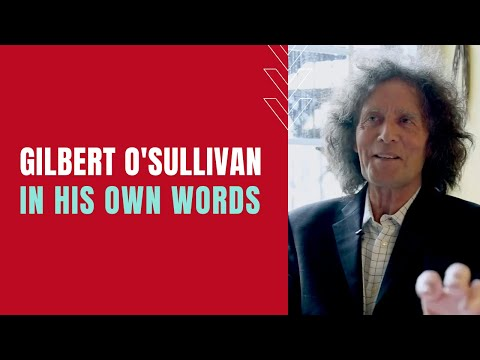 Gilbert O'Sullivan - Memories of Nothing Rhymed