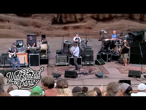 Hallelujah, Postcard, Porch Song (Live at Red Rocks)