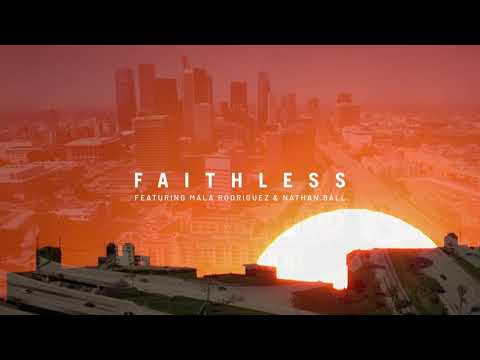 Faithless - Necesito a alguien (I Need Someone) ft. Mala Rodrìguez & Nathan Ball (Official Video)
