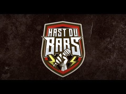 ANIMUS | Hast du Bars ?! | (4RAS) #freestyle8