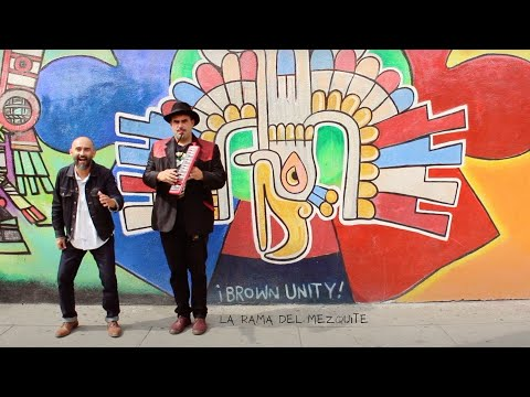 Ozomatli - La Rama Del Mezquite feat. Cherine Anderson (Official Music Video)
