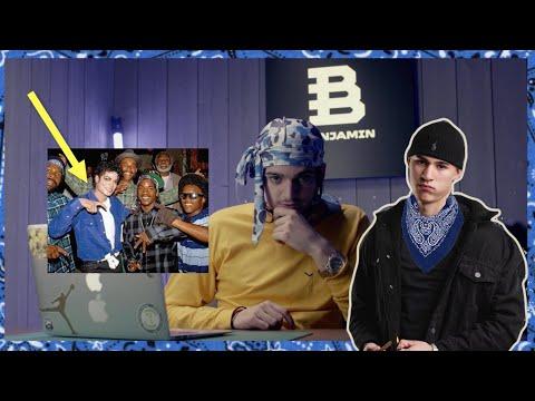 LA VERA STORIA DELLA CRIP GANG - Michael Jackson era uno di loro?