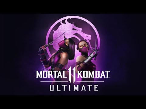 Mileena Thee Stallion x Mortal Kombat 11: Ultimate - Livestream