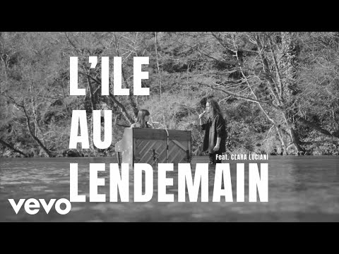 Julien Doré - L'île au lendemain (Clip officiel) ft. Clara Luciani