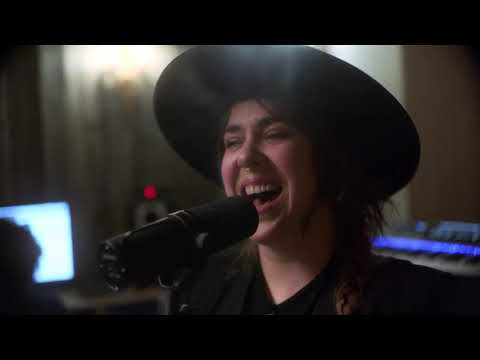 Serena Ryder - Better Now (Acoustic Video)