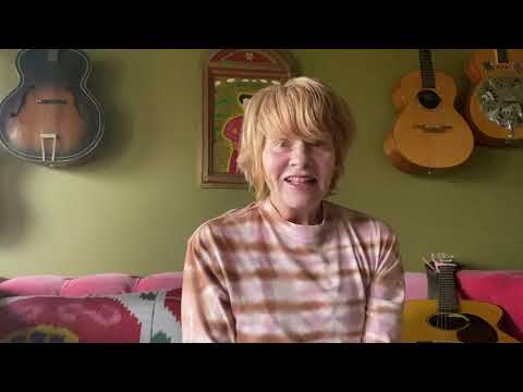 Shawn Colvin - New Personalized Goods Announced!