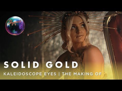 Kaleidoscope Eyes - The Making Of - Solid Gold