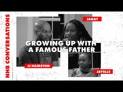 Not Holding Back: The Conversations | JJ, Jayelle, and Janay