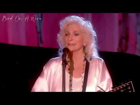 Judy Collins - Bird On A Wire