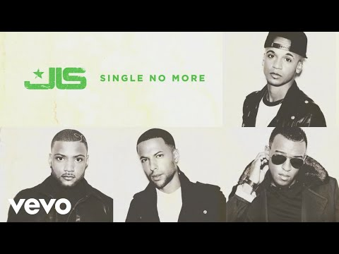 JLS - Single No More (Official Audio)