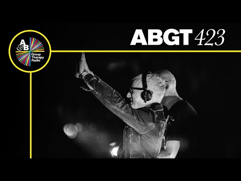 Group Therapy 423 with Above & Beyond and Monkey Safari
