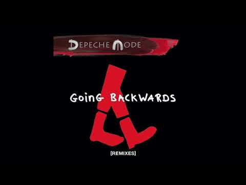 Depeche Mode - Going Backwards (Claptone Remix)