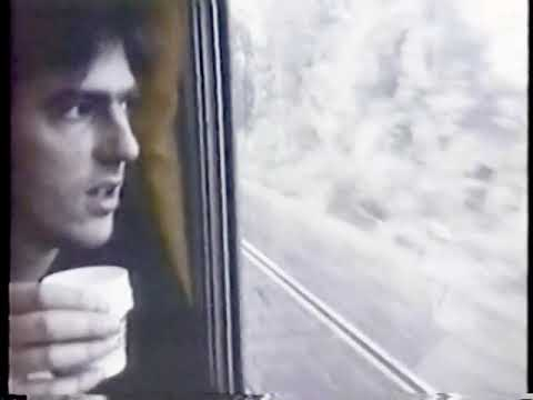 Robyn Hitchcock - I Often Dream Of Trains (Official Music Video)