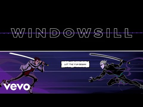 "ZAYN - ""Windowsill"" feat. Devlin (Comic 9)"
