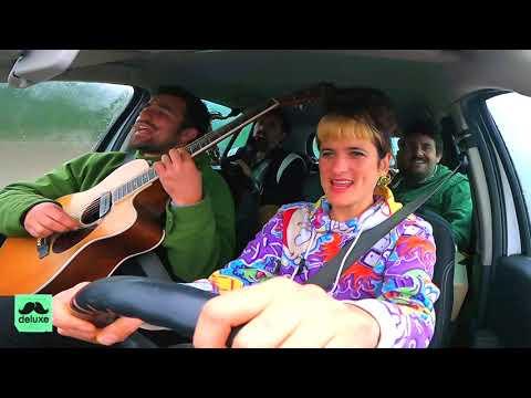 """Deluxe - """"Get Down"""" dans la voiture"""