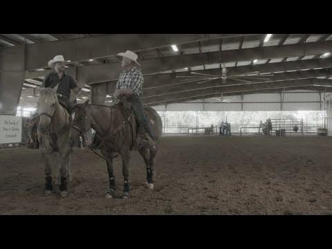 The A-Ha Moment in My Life – Cody Johnson – Dear Rodeo (Documentary Film)