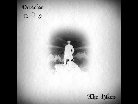Devachan (Metal) 1-Minute-Trailer #22 - The Hiker