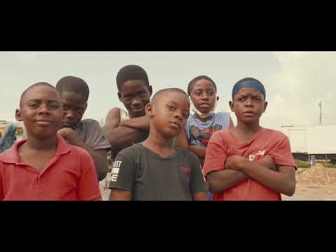 TeeJay, Vybz Kartel - Pressure (Official Music Video)