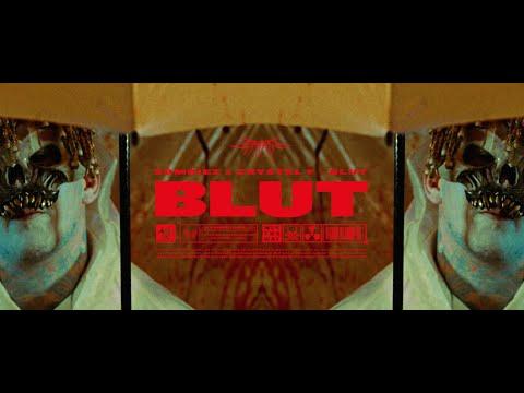 ZOMBIEZ x Crystal F - BLUT (Prod. KVSV) Official Video