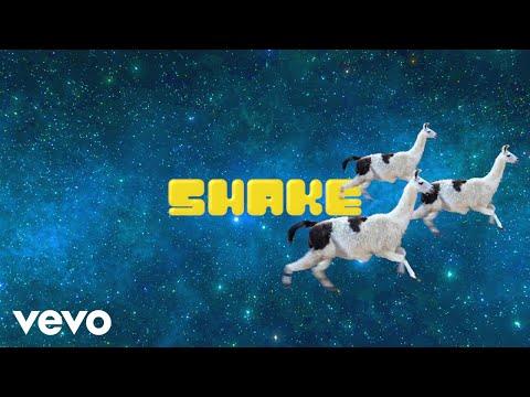 L.L.A.M.A, Ne-Yo, Carmen DeLeon - Shake (Lyric Video)