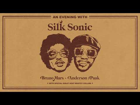 Bruno Mars, Anderson.Paak, Silk Sonic - Intro [Official Audio]