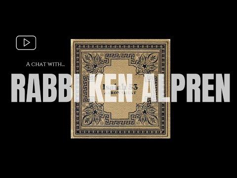 Isaiah 53 TALK (w/ Rabbi Ken)