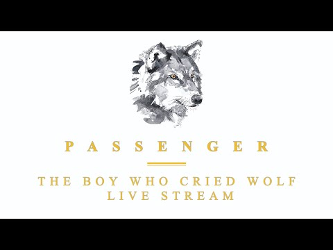🐺THE BOY WHO CRIED WOLF LIVE STREAM 🐺