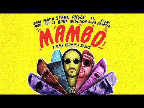 Steve Aoki & Willy William - MAMBO [Timmy Trumpet Remix]